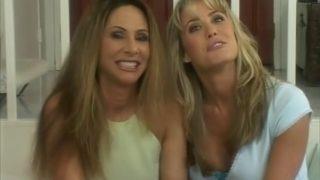 sexe entre femmes